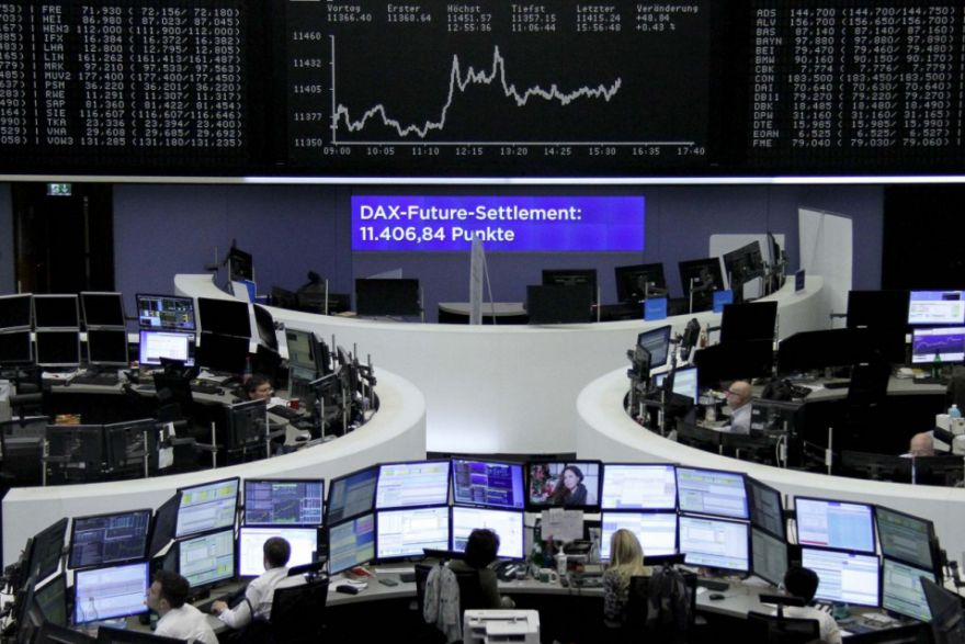 Europe: Shares steady in quiet trade, Parmalat soars, Stocks
