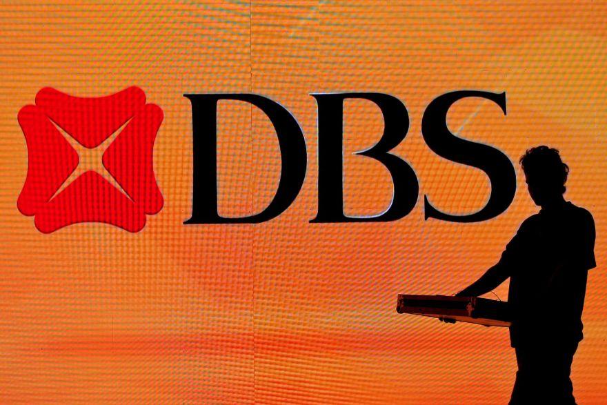 Dbs forex card