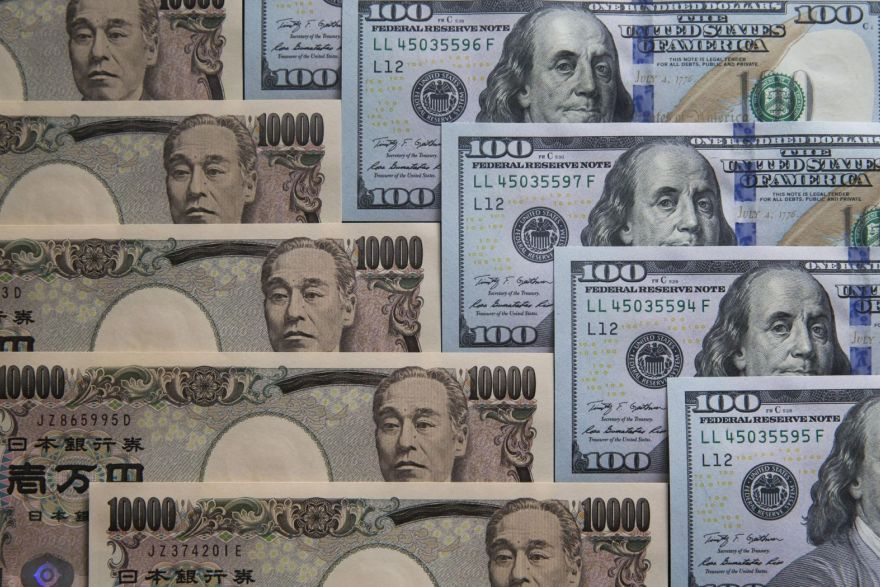 US dollar drops vs yen as investors react to Trump executive actions, Banking & Finance - THE ...