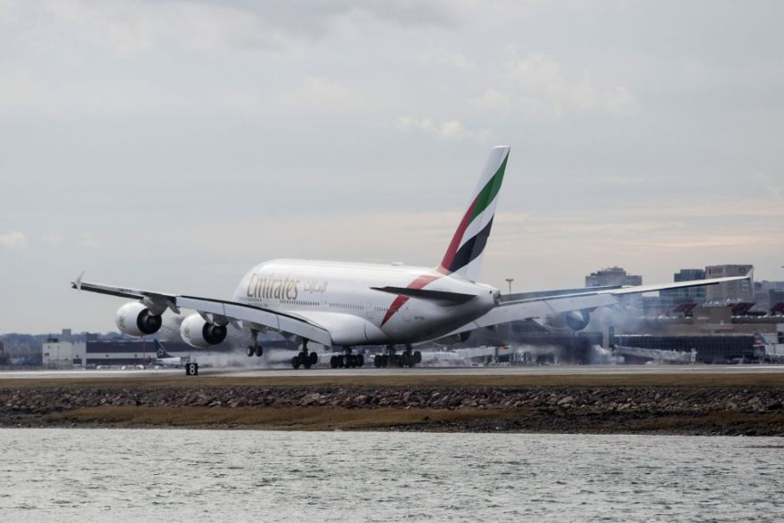 airbus a380 effects on the world The airbus 380, the world's largest passenger airliner, has been saved from extinction by a dramatic last minute order by emirates.