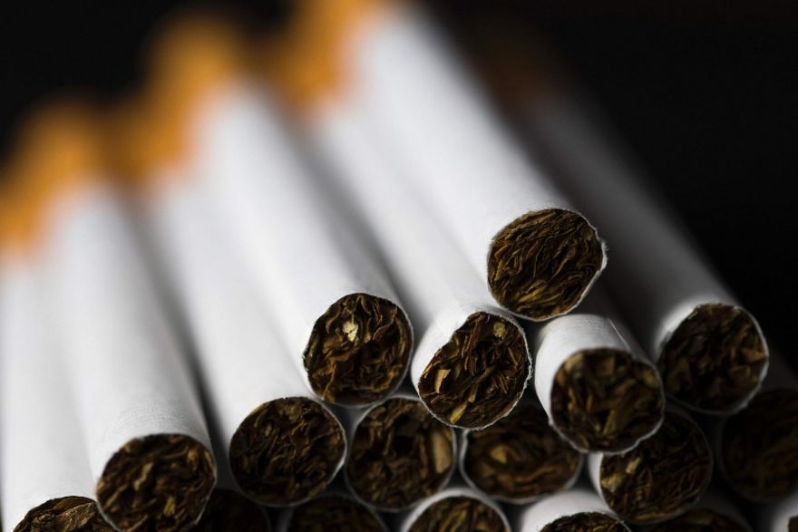 Treaty slows global tobacco use by 2.5%: WHO
