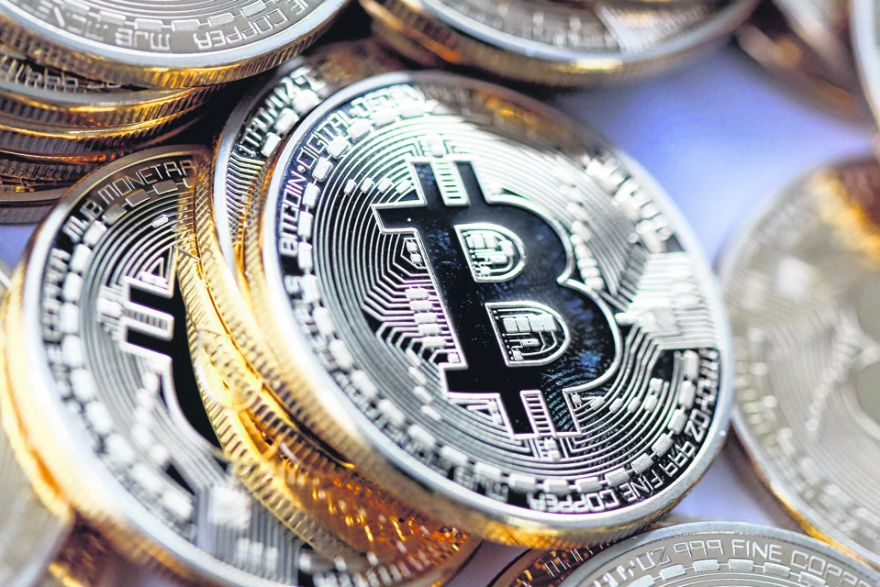Cryptocurrency: Funds of the future?, Technology - THE BUSINESS TIMES