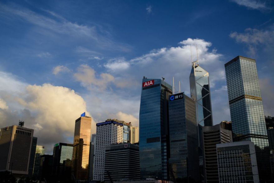 Developer interest in Hong Kong's second CBD heating up, Real Estate - THE BUSINESS TIMES