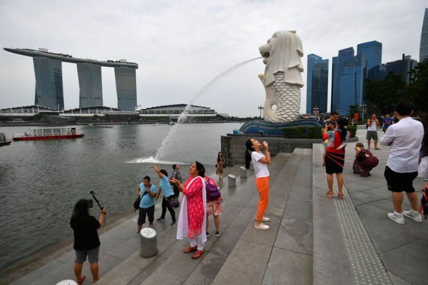 World travel body expects S'pore tourism revenue to hit US$18b by 2027, Government & Economy - THE BUSINESS TIMES