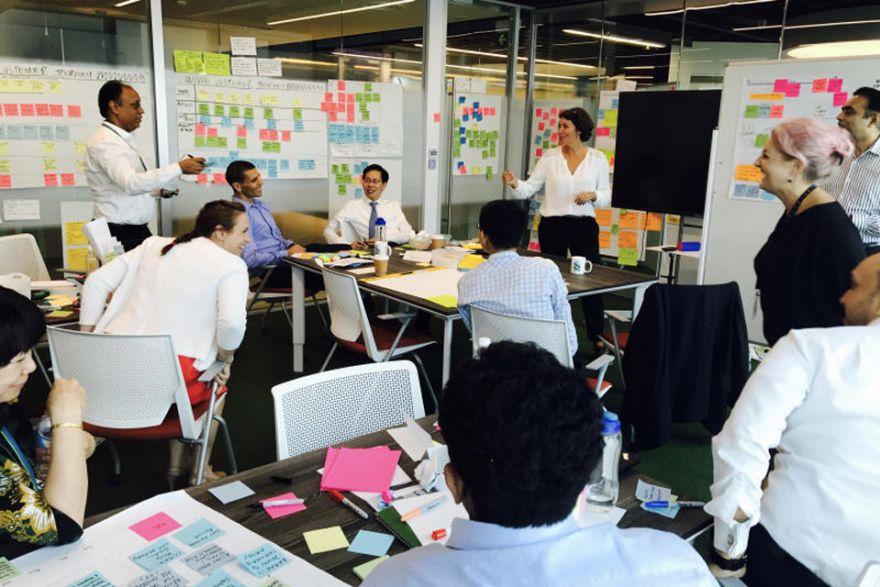 Experimenting in innovation labs hub projects the for Innovation lab