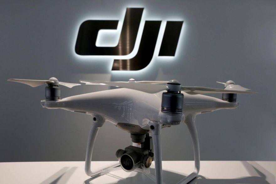 Dji drone stock ipo