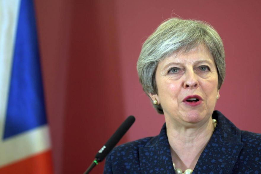 [LONDON] Prime Minister Theresa May will call on Britain's health service, charities and artificial intelligence sector to work together to better identify patients with the early stages of cancer and stop thousands dying each year. Read more at The