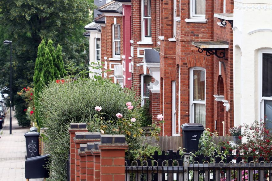House Buyers Survey >> UK housing market stuck in the doldrums, Real Estate - THE BUSINESS TIMES