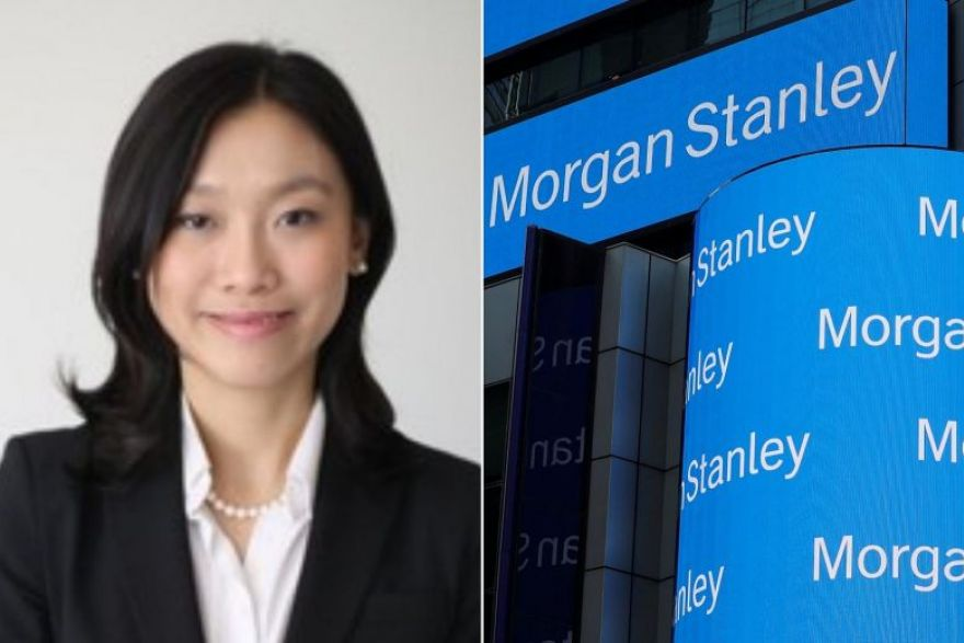 From Morgan Stanley Intern To Coo For South East Asia