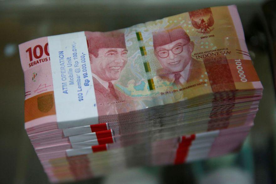 Rupiah 15.000, Bank Dunia Anggap Pelemahan Rupiah sebagai Sumber Kekuatan