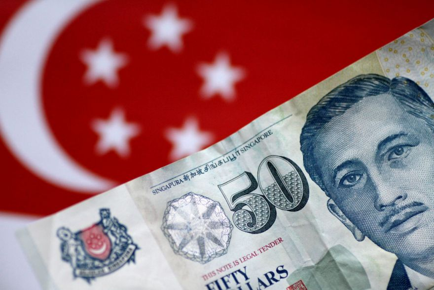 Dbs forex usd to sgd