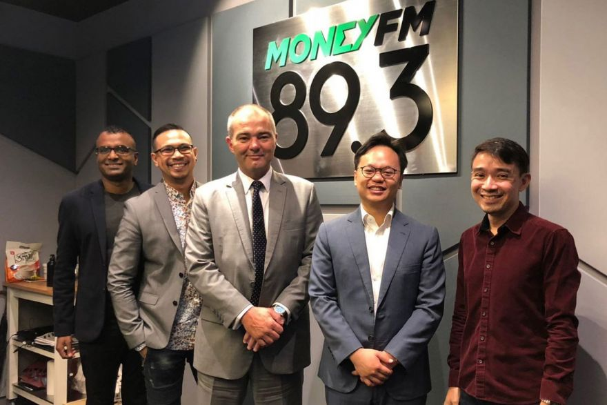 Money FM podcast: The Hot Seat: Property & fintech industry in Myanmar vs Singapore
