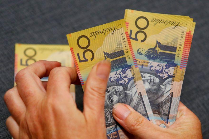 Australian Dollar Near 1 Week Highs Kiwi Steady On Budget