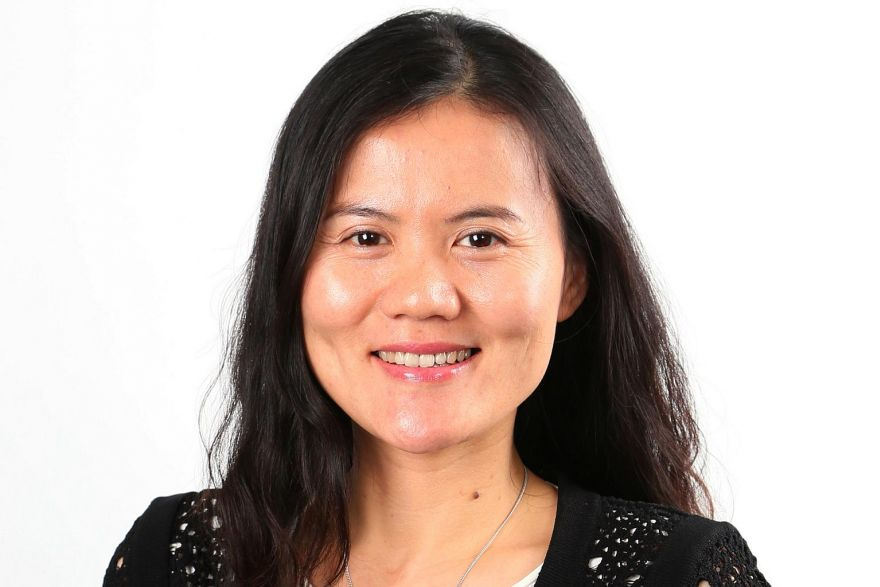 Lazada veteran Pierre Poignant replacing Lucy Peng as CEO
