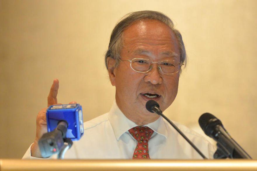 Tan Cheng Bock applies to form new Progress Singapore ...