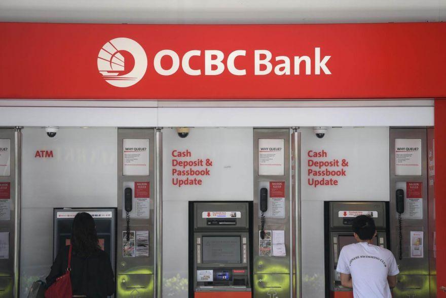 Ocbc forex