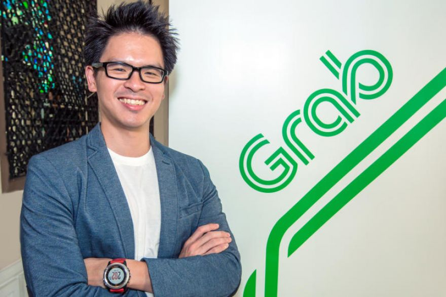 GrabFood turns kitchen heat up a notch by going onto main