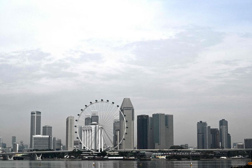 Singapore Commodity Traders Need To Digitalise Or Lose Out