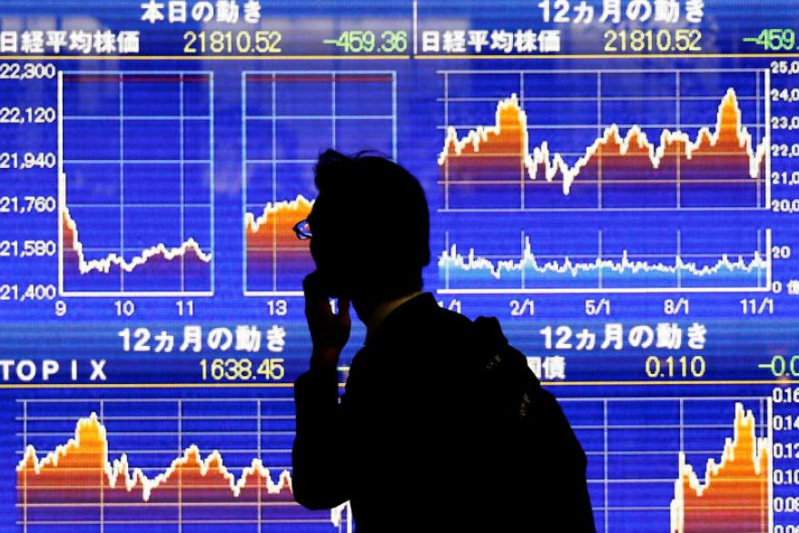 Stock investors reluctant to return to Japan despite rally