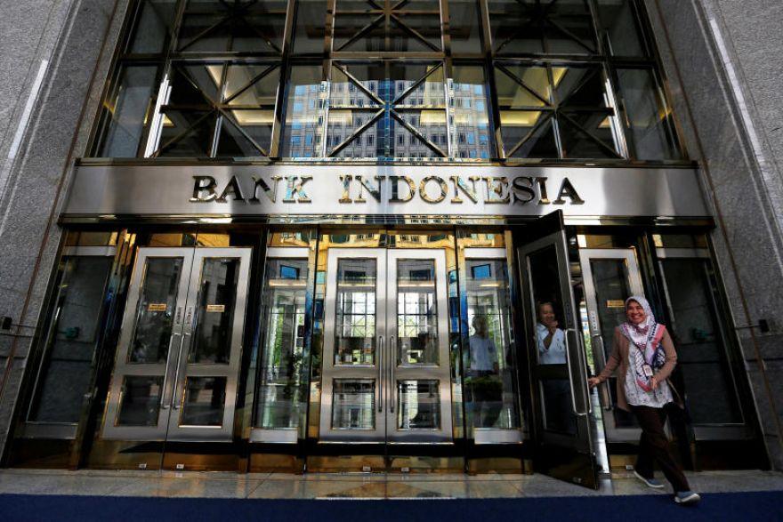 central bank of indonesia ile ilgili görsel sonucu