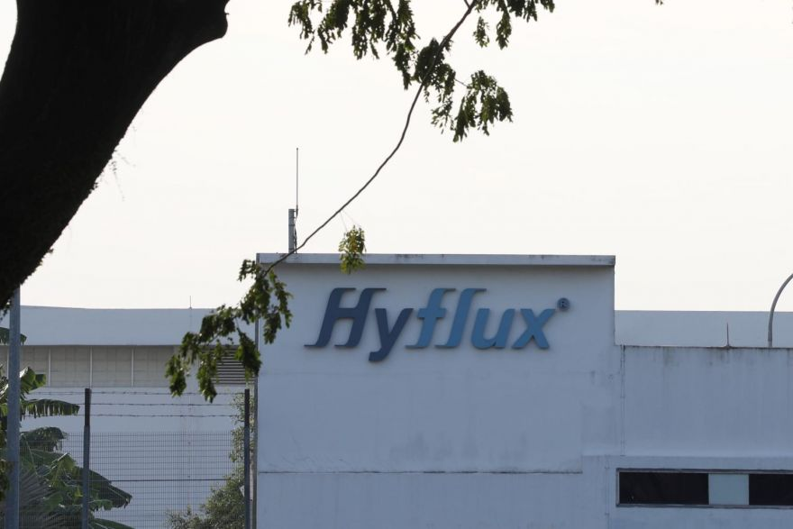 Perps as equity: Hyflux saga shows rethink needed