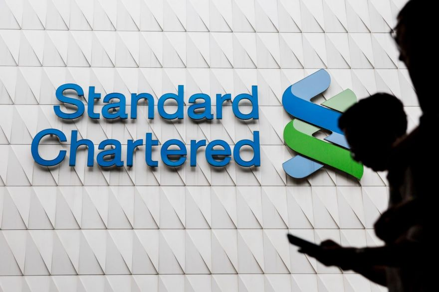 StanChart hires JPMorgan's top mining banker in Asia, to be based in Singapore
