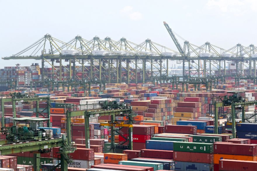 No respite for Singapore exports; trade recovery unlikely in 2019