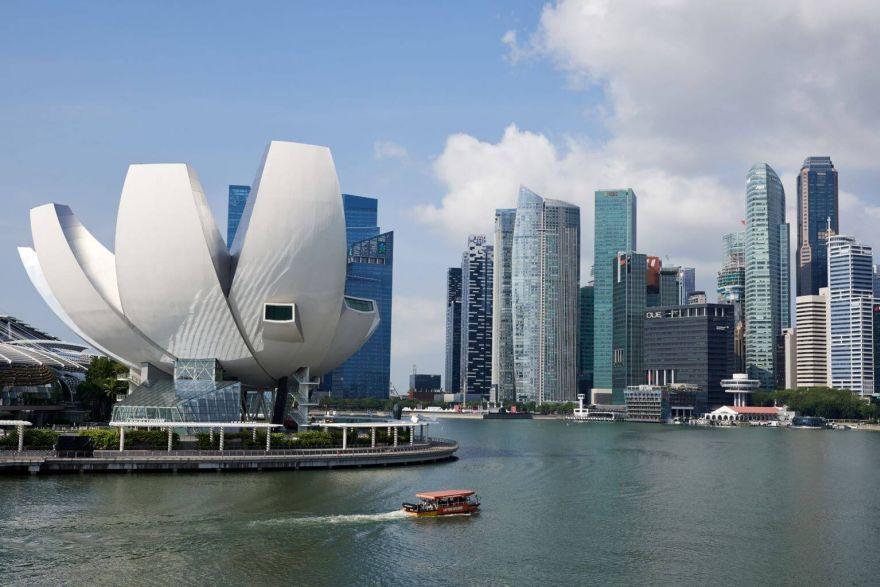 FDI in Singapore up in 2018 despite slowdown in global flows