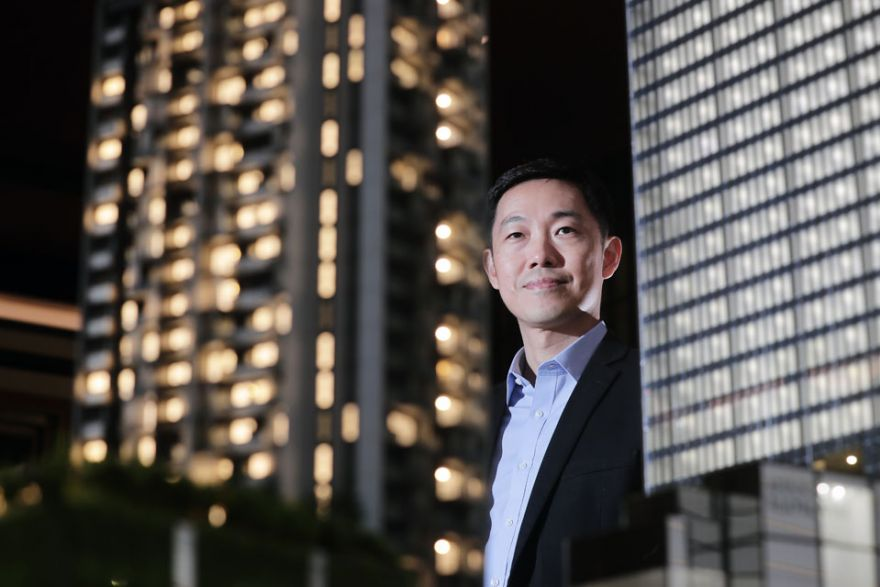 GuocoLand mounts drive to be leader in urban rejuvenation, Top