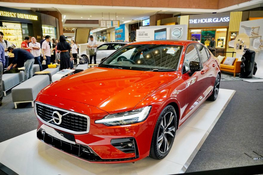 Volvo's revival: How Ford's folly turned into Geely's gold