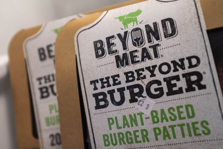 Big Agri wants a cut of booming fake-meat market, Consumer