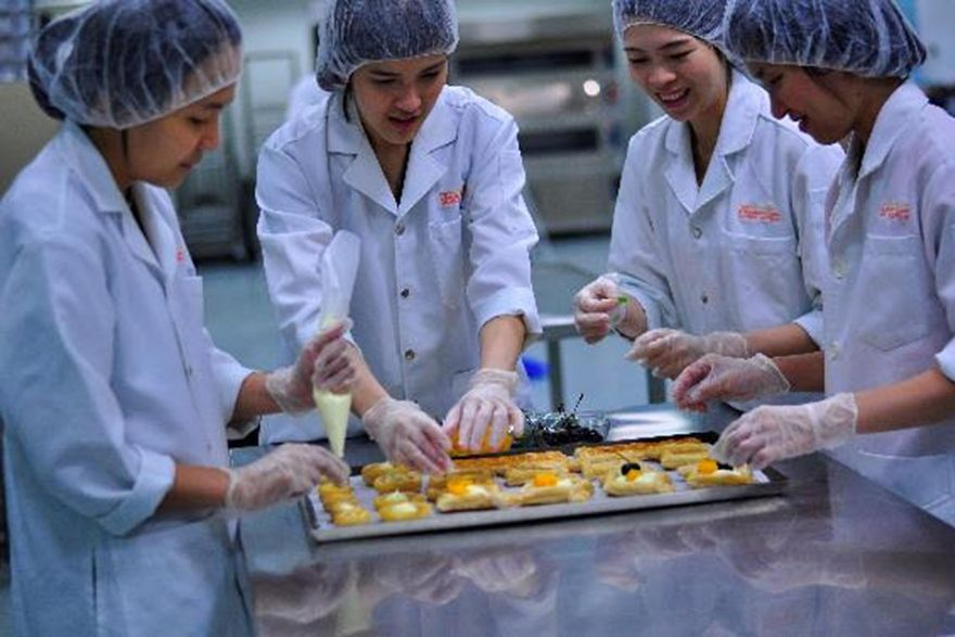 F&B players get insights on how to innovate, Top Stories - THE