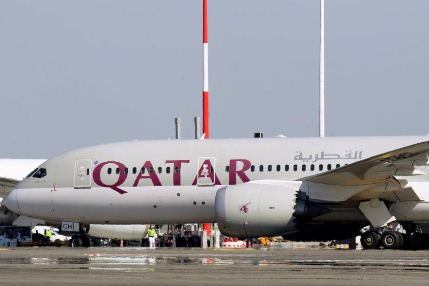 Qatar Airways reports US$639m loss as boycott bites, - THE BUSINESS
