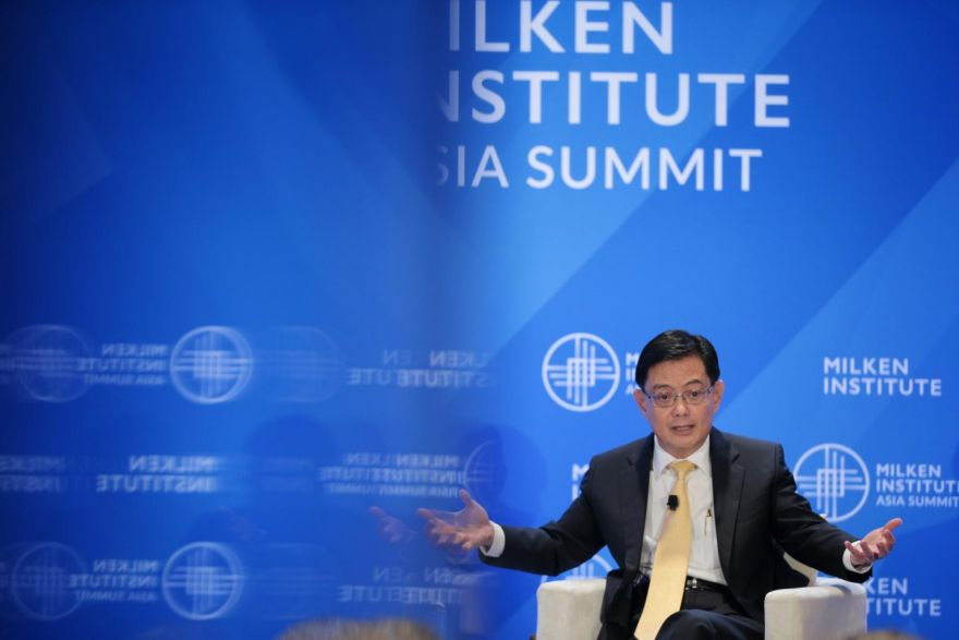 Asia FTAs support multilateral trading system: Heng, Top Stories -