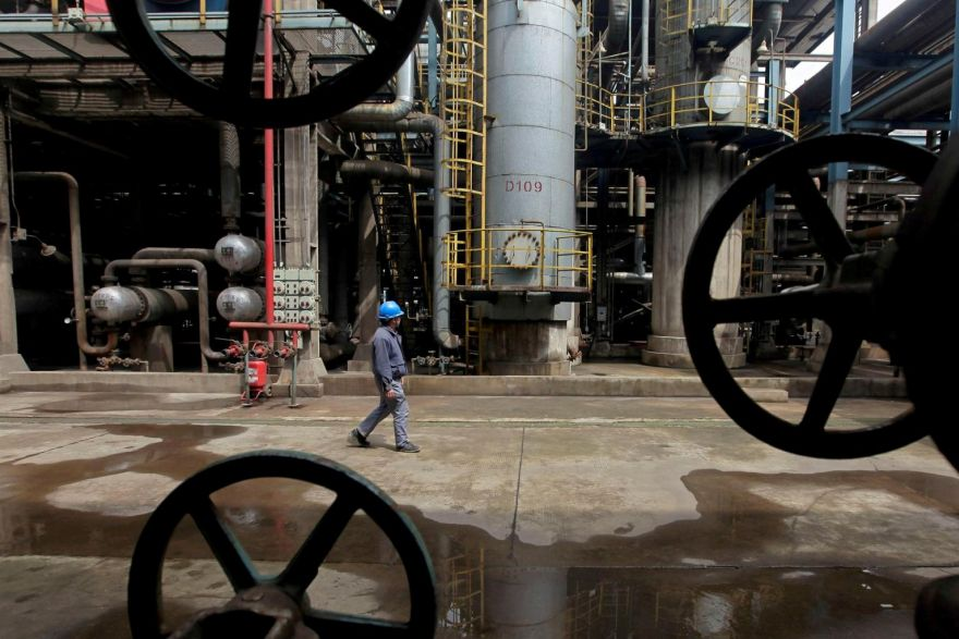 Mitsubishi says Singapore-based oil trader lost US$320m in