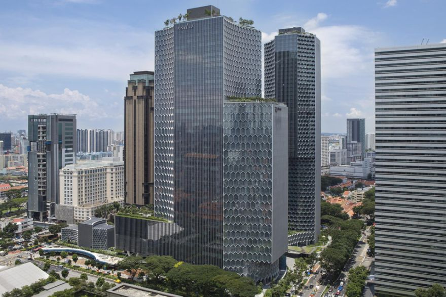 M+S to sell Andaz hotel at Duo for S$475m to Hoi Hup Realty, Top