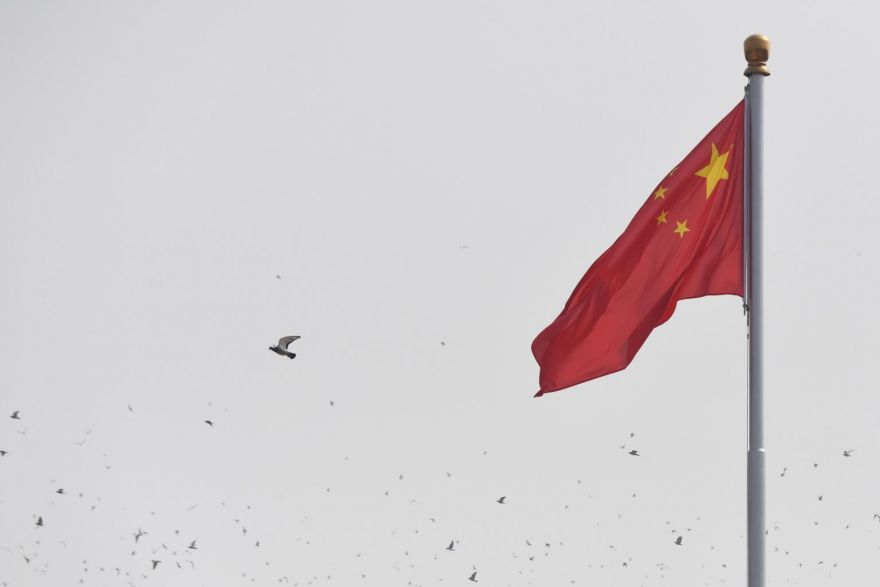 China's hidden capital flight surges to record high in 2019, - THE