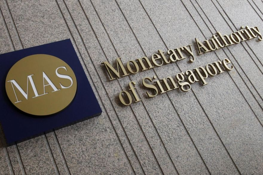 """MAS eases monetary policy """"slightly"""" in October, Banking & Finance -"""