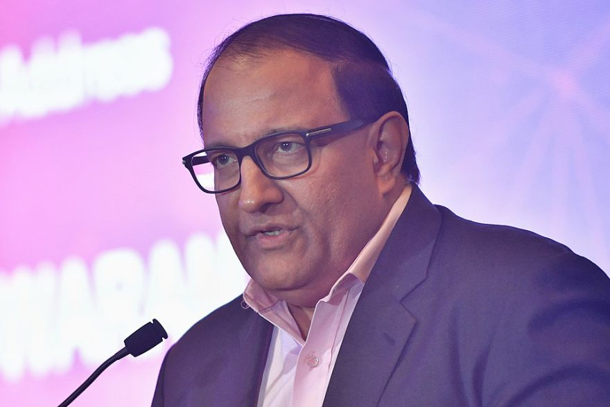 Singapore to double down on digital growth: Iswaran, Top Stories -
