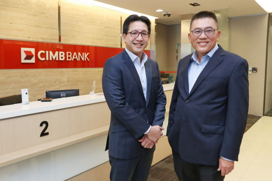 CIMB eyes doubling Singapore SME banking share by 2021, Top Stories -