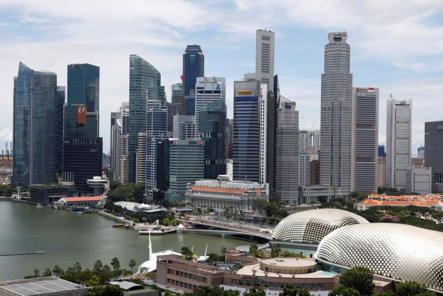 Smaller deficit of S$1.65b for FY2019