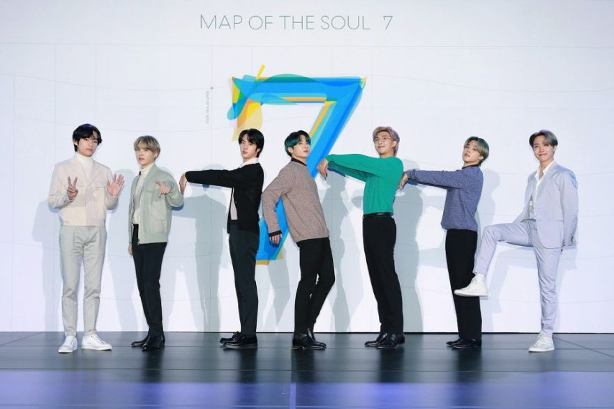 Bts The K Pop Supergroup That S Changed The Music Business Consumer The Business Times