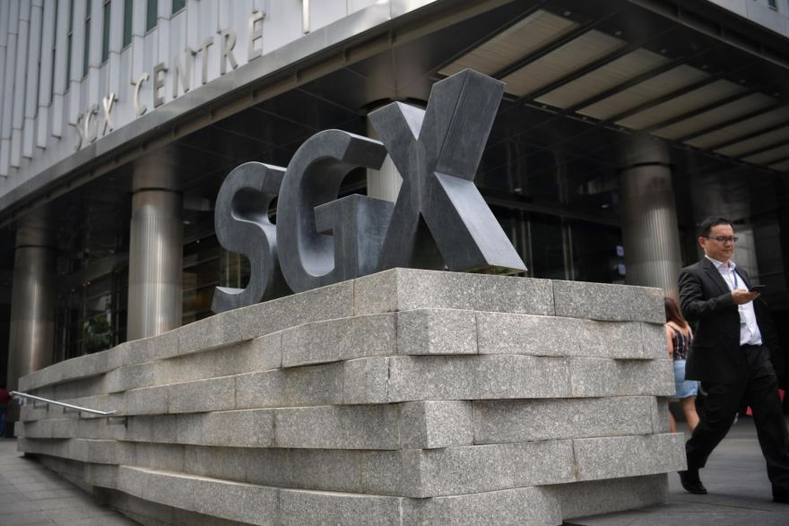 Upcoming ipo singapore sgx