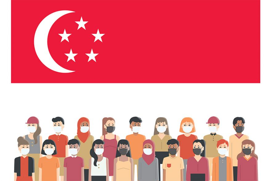 Lessons for Singapore from a crisis