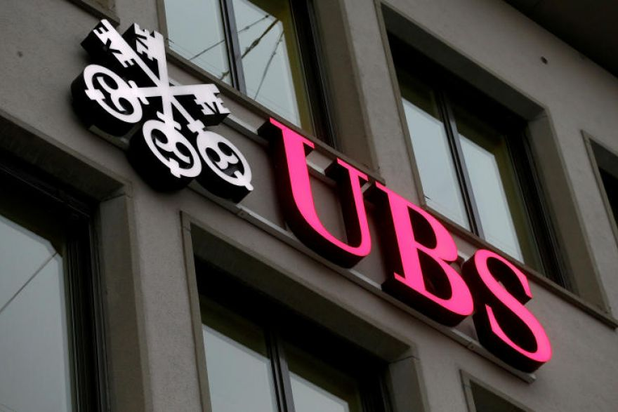 Photo of UBS chairman revives mega-merger vision with deal wish list