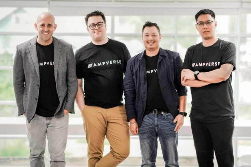 E-sports <b>startup</b> Ampverse closes pre-Series A round for regional expansion