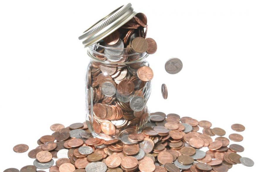 Who will miss the coins when they're gone?, Banking & Finance