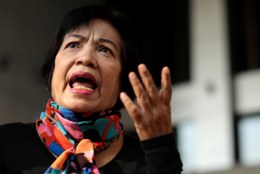 Thai woman gets record 43-year jail term for lese majeste, Government &  Economy - THE BUSINESS TIMES