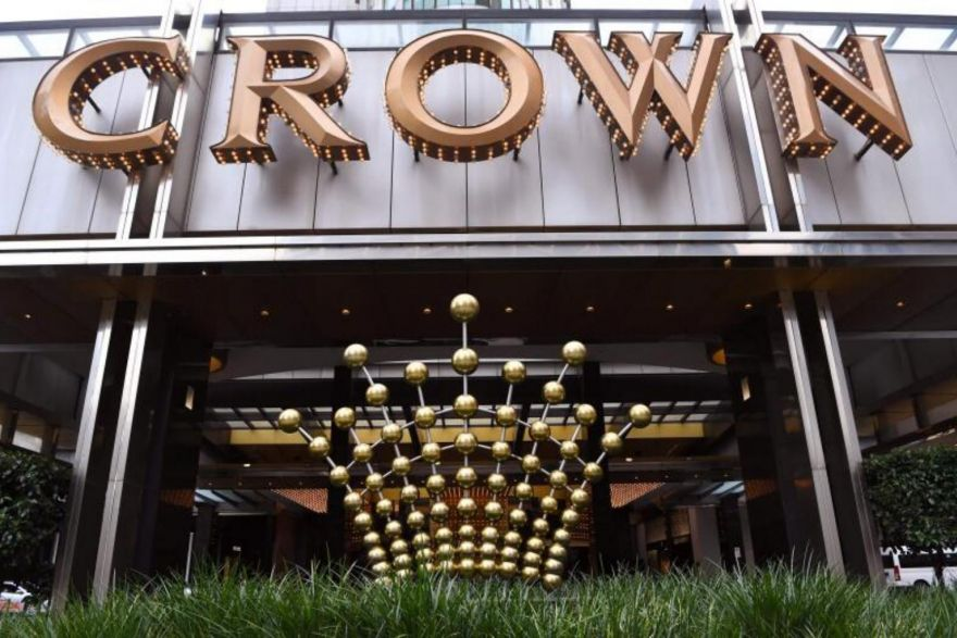Blackstone adds conditions for Crown Resorts buyout, Consumer - THE  BUSINESS TIMES