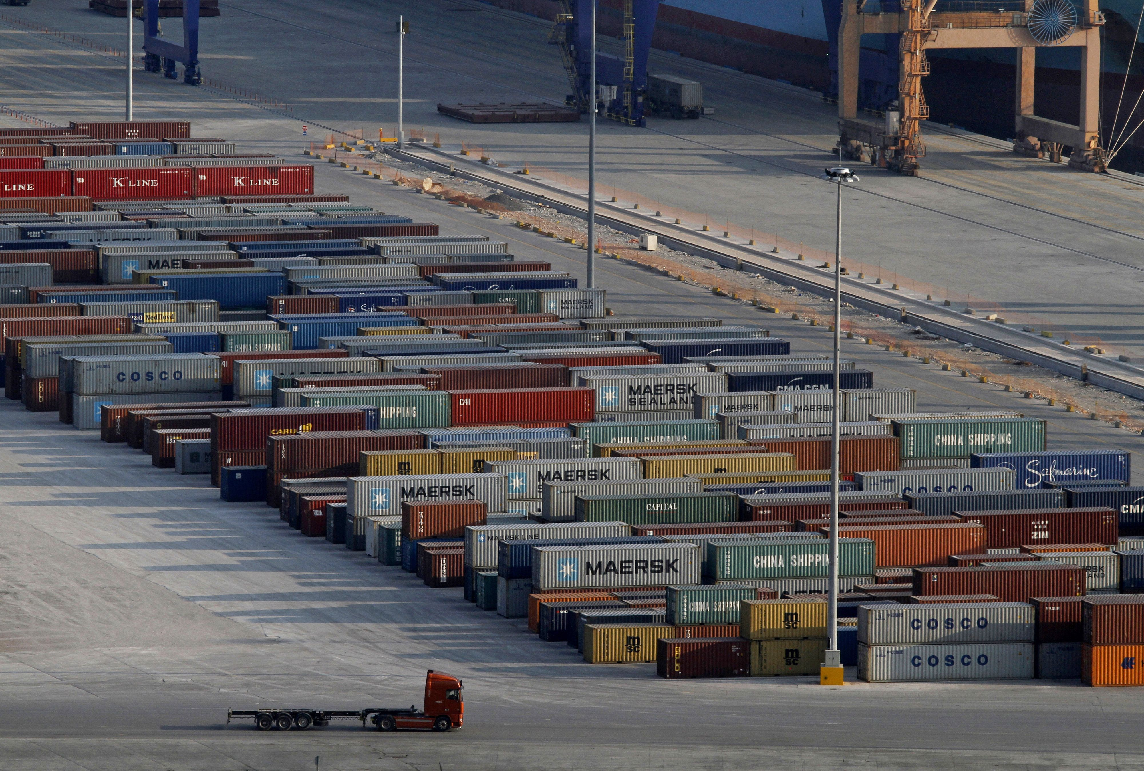 10 Japanese freight forwarders, S'pore units fined for price